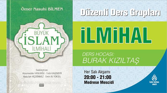 İLMİHAL