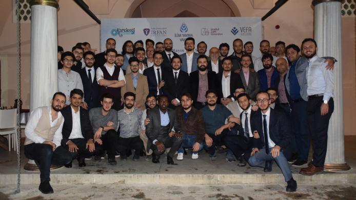 Mezuniyet Programı 2019