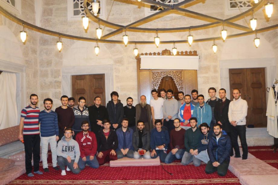 18.12.2016 Op.Dr. Salih Selman - İYV Vefa Lisans Yurdu