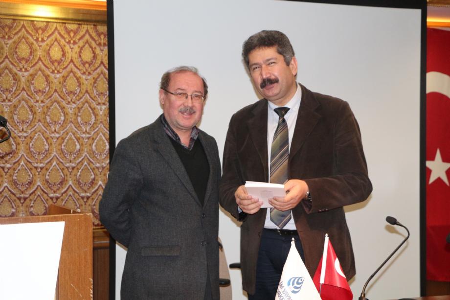 16.12.2016 Prof.Dr. Fatih Andı - İYV Vefa Lisans Yurdu