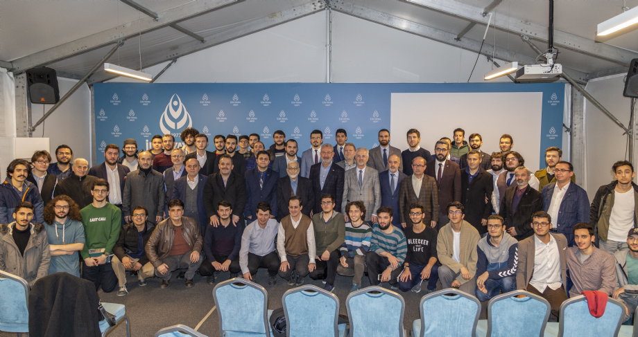 Fuat Tosyalı Konferansı - İYV Vefa Lisans Yurdu